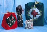 Annie's Gift Bags Pattern FREE-001e