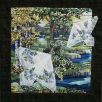 Butterfly Sightings Quilt Pattern FREE-018e