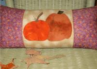 Punkin Pillow Pattern FREE-022e