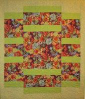 Magic Carpet Quilt Pattern FREE-025e