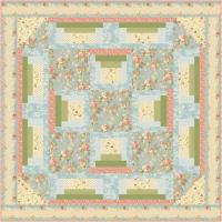 Harwick Cottage Quilt Pattern GTD-124