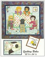 Quilting Babes Pattern HBH-114