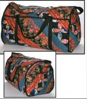 ColorPlay Weekender Bag Pattern HBH-401