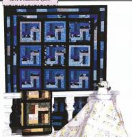 It's a Fat Quarter Quilt Pattern HCH-001