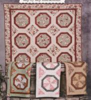 Heather's Quilt Pattern HCH-003