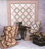 Mary's Quilt Pattern HCH-004