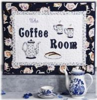 Coffee Room Pattern HCH-009