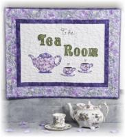 Tea Room Pattern HCH-010