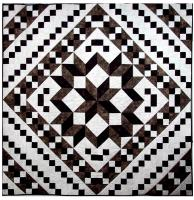Jacob's Table Quilt Pattern HCH-032