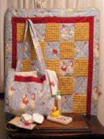 Grandma's Emergency Kit Pattern HHQ-7312