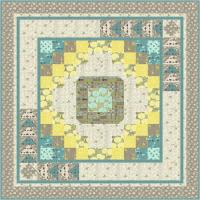 Town Park Pattern HHQ-7367