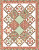 Mountain Retreat Quilt Pattern HHQ-7398
