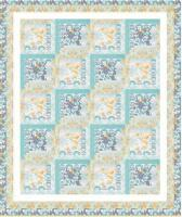 Seaside Inn Quilt Pattern HHQ-7402