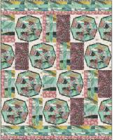 Backstage Quilt Pattern HHQ-7407