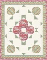 Morning Mist Quilt Pattern HHQ-7410