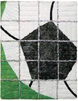 Score! Soccer Quilt Pattern HHQ-7433