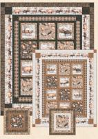 High Country Quilt Pattern HHQ-7456