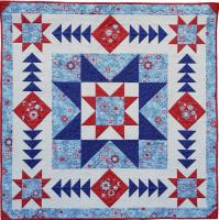 Norwegian Winter Quilt Pattern HMD-117