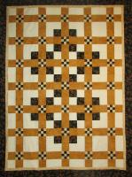 Town Square Quilt Pattern HQ-214