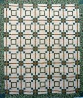 Tennessee Trouble Quilt Pattern HQ-216