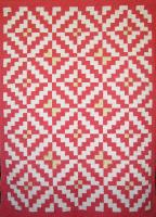 Crackle Quilt Pattern HQ-238