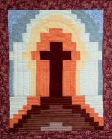 Cross of Promise Wall Hanging Pattern HQ-242