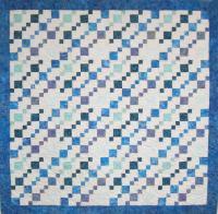 Beadwork Quilt Pattern HQ-253