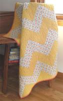 Z is for ZigZag Quilt Pattern JLT-102e