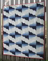 Reflect Quilt Pattern JLT-119e