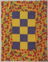 A Quilt Kids Can Make Pattern KB-12