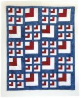 Playing With Chevrons Quilt Pattern KB-49