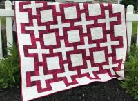 Nuts 'n' Bolts Quilt Pattern KB-53