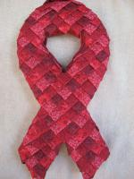 The Ribbon of Hope Pattern KBK-106