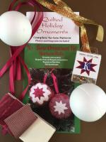 The Heirloom Ball Ornament Kit KBK-110K
