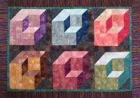 Chip Out of Every Block Quilt Pattern KCS-CHIP