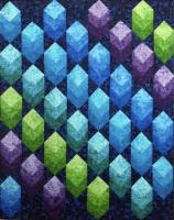 Magic Cubes Quilt Pattern KCS-MC