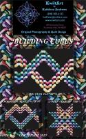 Building Cubes Quilt Pattern KWA-1010e