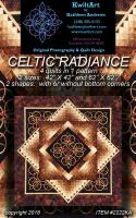 Celtic Radiance Quilt Pattern KWA-2222