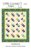 Southbound Quilt Pattern LLD-013