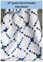 Missing Links Quilt Pattern LLD-116