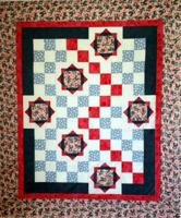 Picture Perfect Quilt Pattern LOB-141