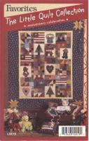 Favorites Quilt Pattern LQC-19