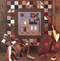 The Homestead Quilt Pattern LQC-20