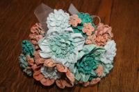 Wedding Bouquet Pattern LSC-1701