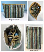 Pocketed Pouch Pattern MAM-225