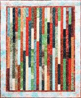 Strippy Quilt Pattern MCL-12