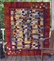 Effervescence Quilt Pattern MD-42