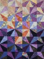 Music Box Quilt Pattern MD-62