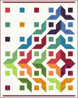 Trailside Quilt Pattern MD-84
