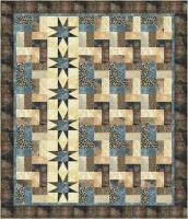 Safari Adventure Quilt Pattern MD-NC46